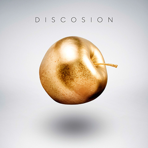 DISCOSION – out now